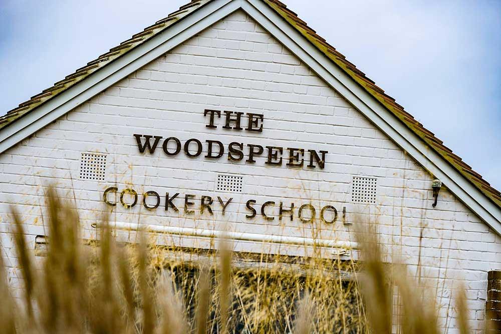 The Woodspeen