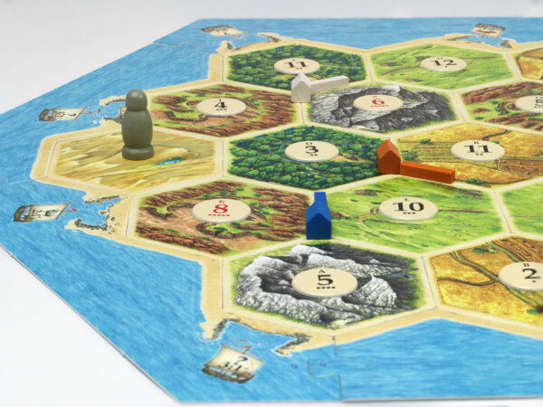 Board Games Rediscovered