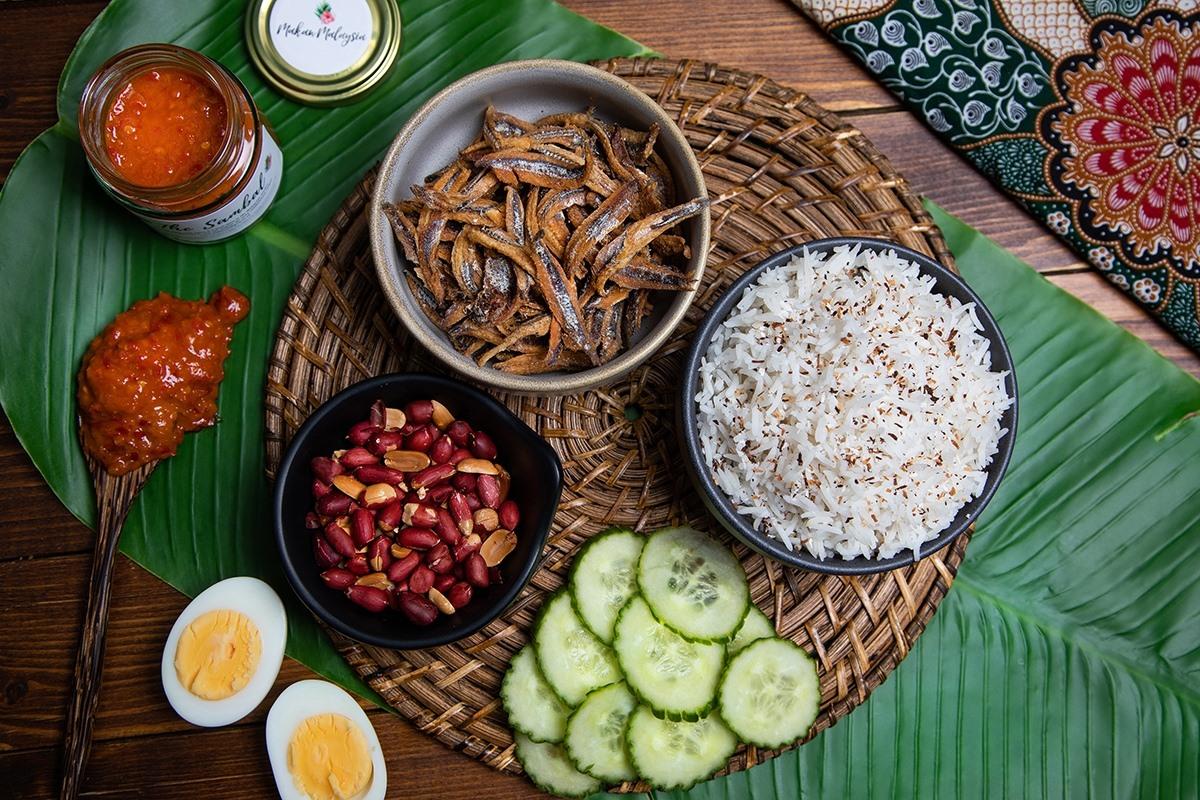 Makan Malaysia