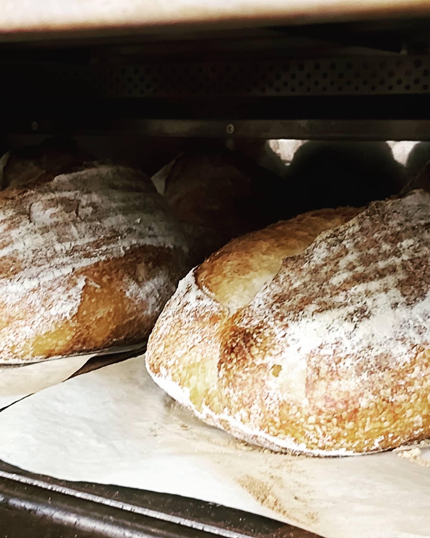 Birch Bread