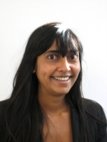 Smita Bora, Headteacher of Westminster Academy