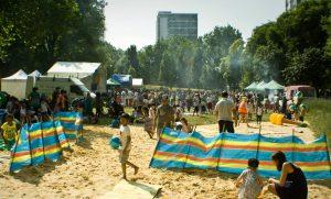 Westbourne Festival Summer 2013