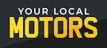 Your local motors logo