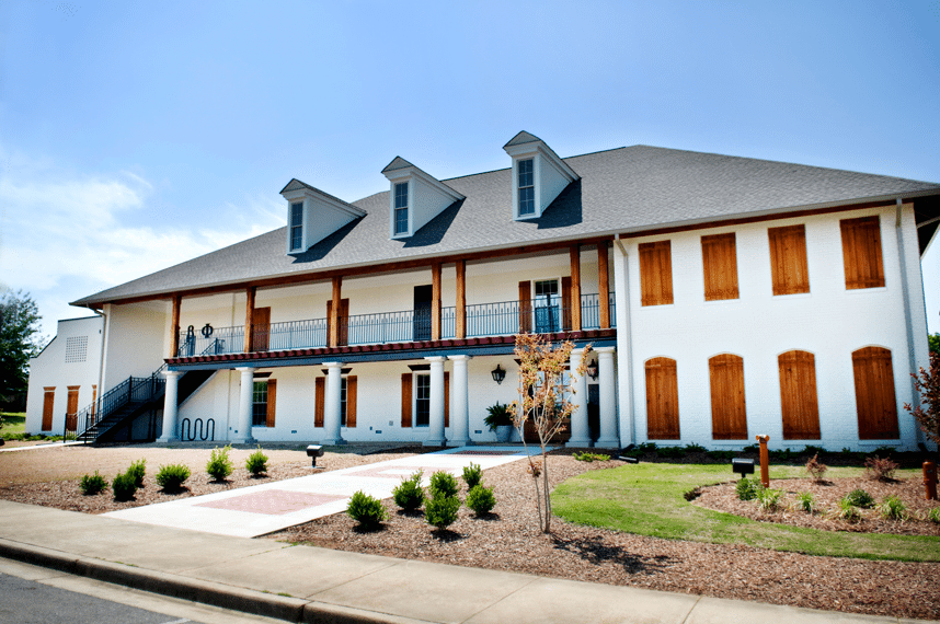 New Home Building Columbus Ms