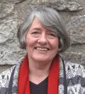 Chairman Sue Isherwood
