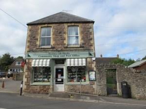 Westbury-sub-Mendip Community Shop