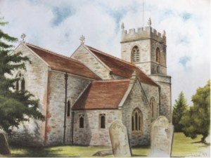 Friends of Westbury Church