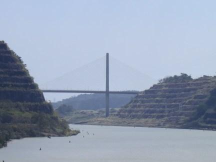 Panama-Centennial-Bridge