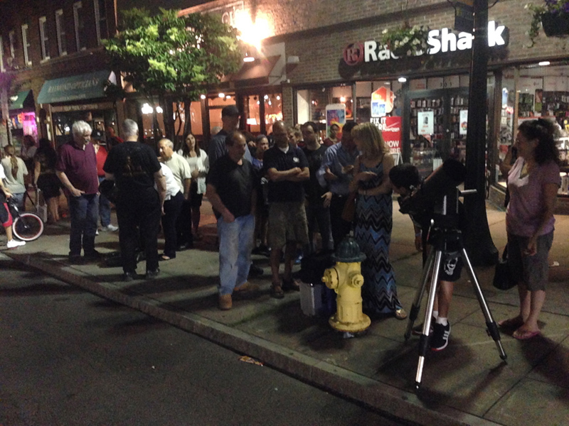 Westchester Amateur Astronomers – The Best Astronomy Club