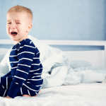 A Survival Guide For An Early Toddler Bed Transition Westchester County Moms Blog