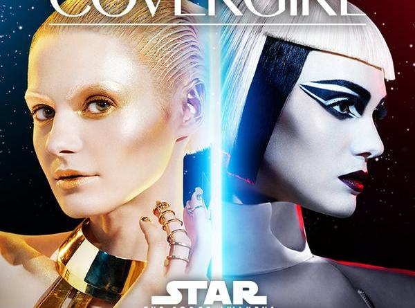 Cover Girl The Force Awakens