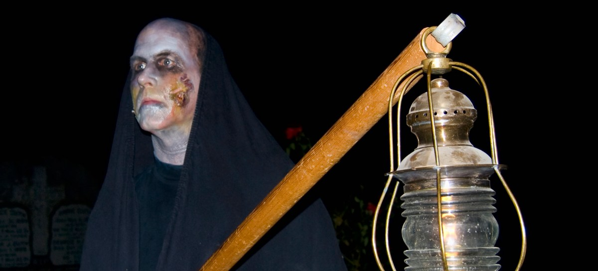 Westchester Haunted Houses, Psychic Fairs, Séances, Hayrides and Halloween Attractions