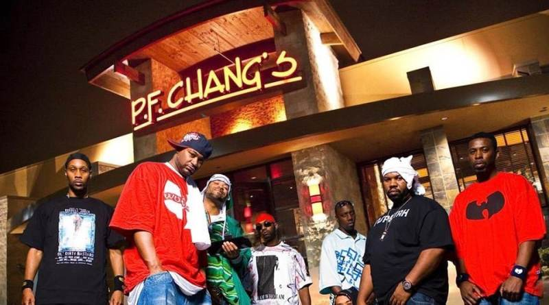 Wu Tang PF Changs