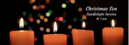 Christmas EveCandlelight Service