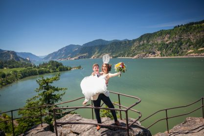 Hood River Wedding Venue