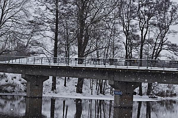 snowybridge