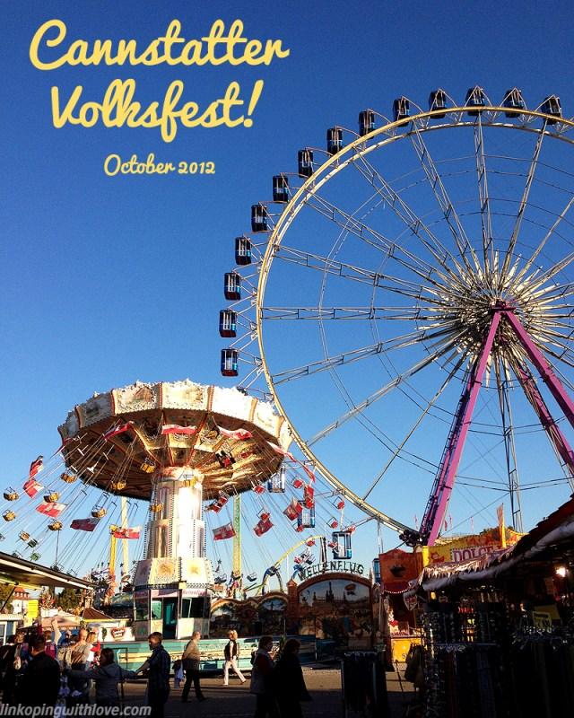 canstatter volksfest 2012