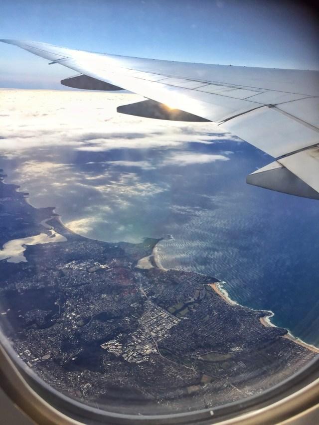 bye Sydney