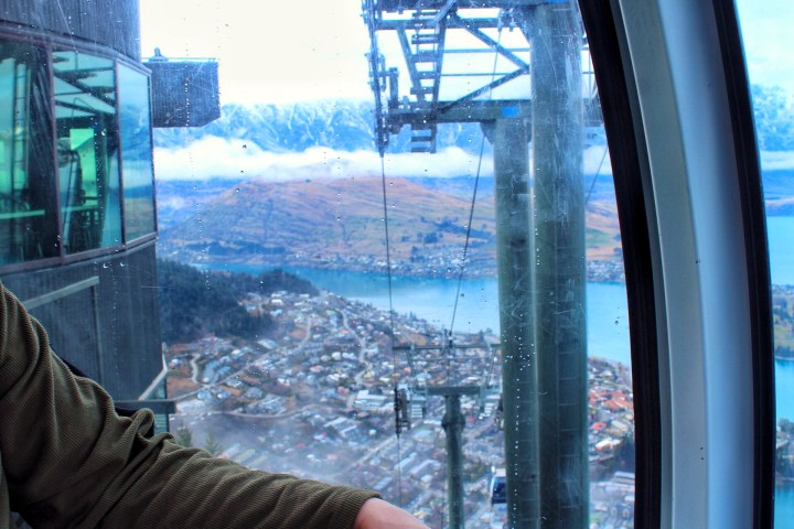 Queensland Gondola Views