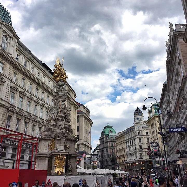 Innerstadt, Vienna, Austria