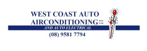 West Coast Auto Airconditioning and Electrical Banner