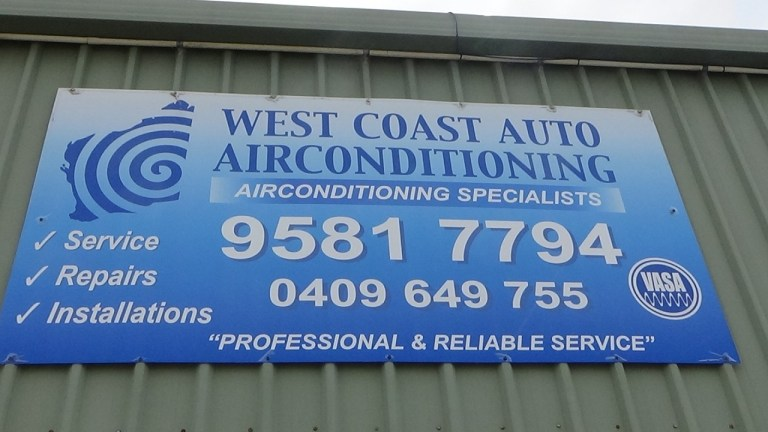 Car Airconditioning Specialists