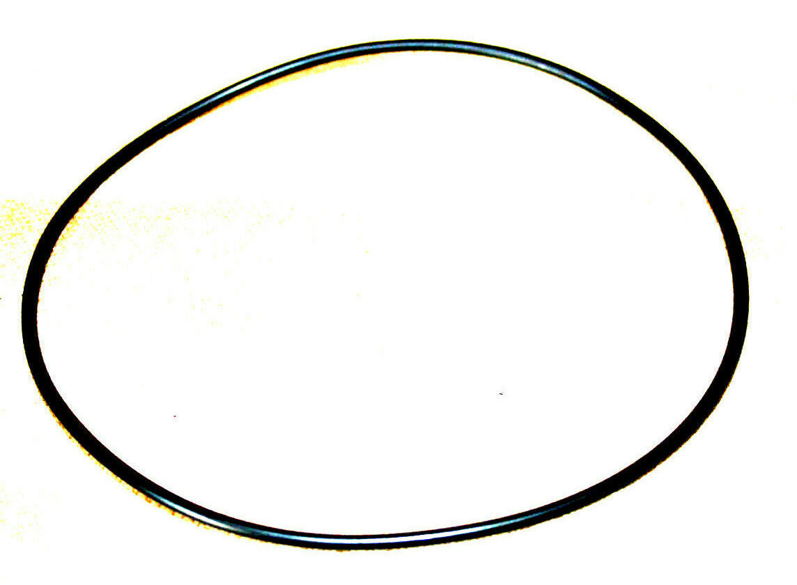 **NEW** Replacement SQUARE Crossection Turntable Belt ARISTON RD60