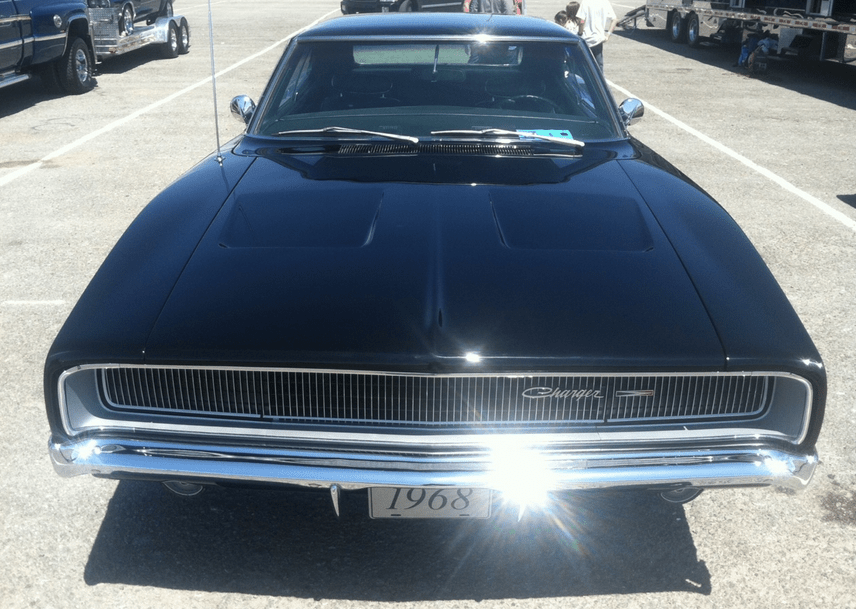west-coast-body-and-paint-black-1968-charger-2
