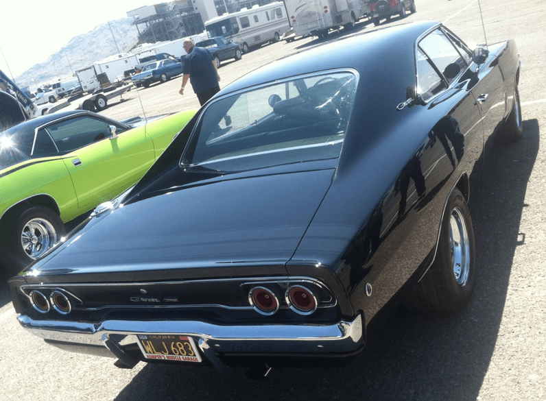 west-coast-body-and-paint-black-1968-charger-4