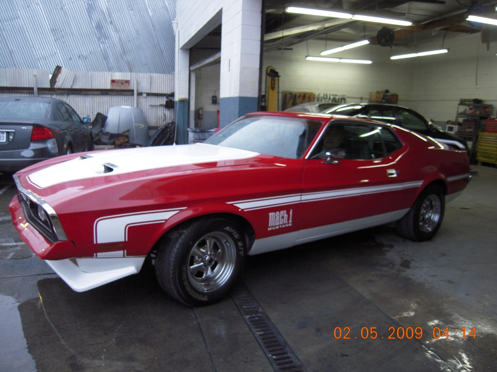 west-coast-body-and-paint-red-1972-mustang-fastback-15