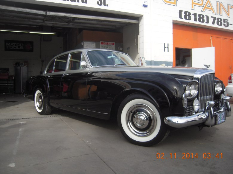 West-Coast-Body-And-Paint-1953-Bentley-Continental-Flying-Spur (12)