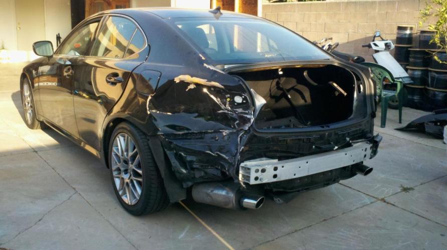 West-Coast-Body-And-Paint-Black-Lexus-IS250 (17)