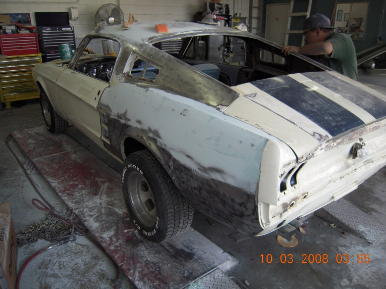 West-Coast-Body-And-Paint-Mustang-Fastback (9)