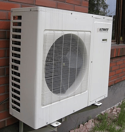 heat pump problem, heat pump