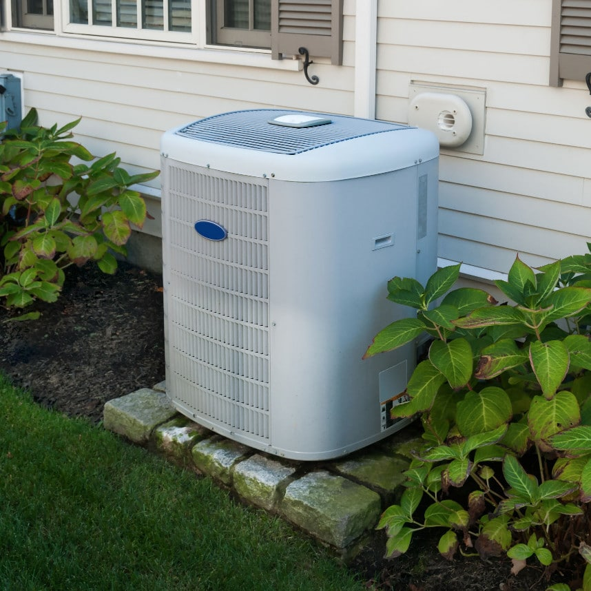 replacing your AC and furnace puyallup
