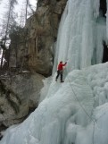 Dan leading Icy BC's 3rd pitch (Wes)