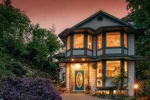 Real Estate Photography - Twilight