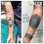 Viking Cover up