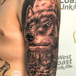 Classic Realism Wolf