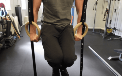 4 Olympic Ring Exercises for Beginners