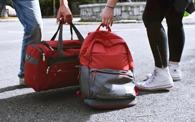 5 Backpack Fitting Tips (for Comfort and Posture)