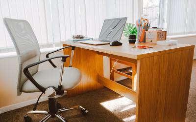 Top 3 Hacks to Set Up Your Optimal Home Office