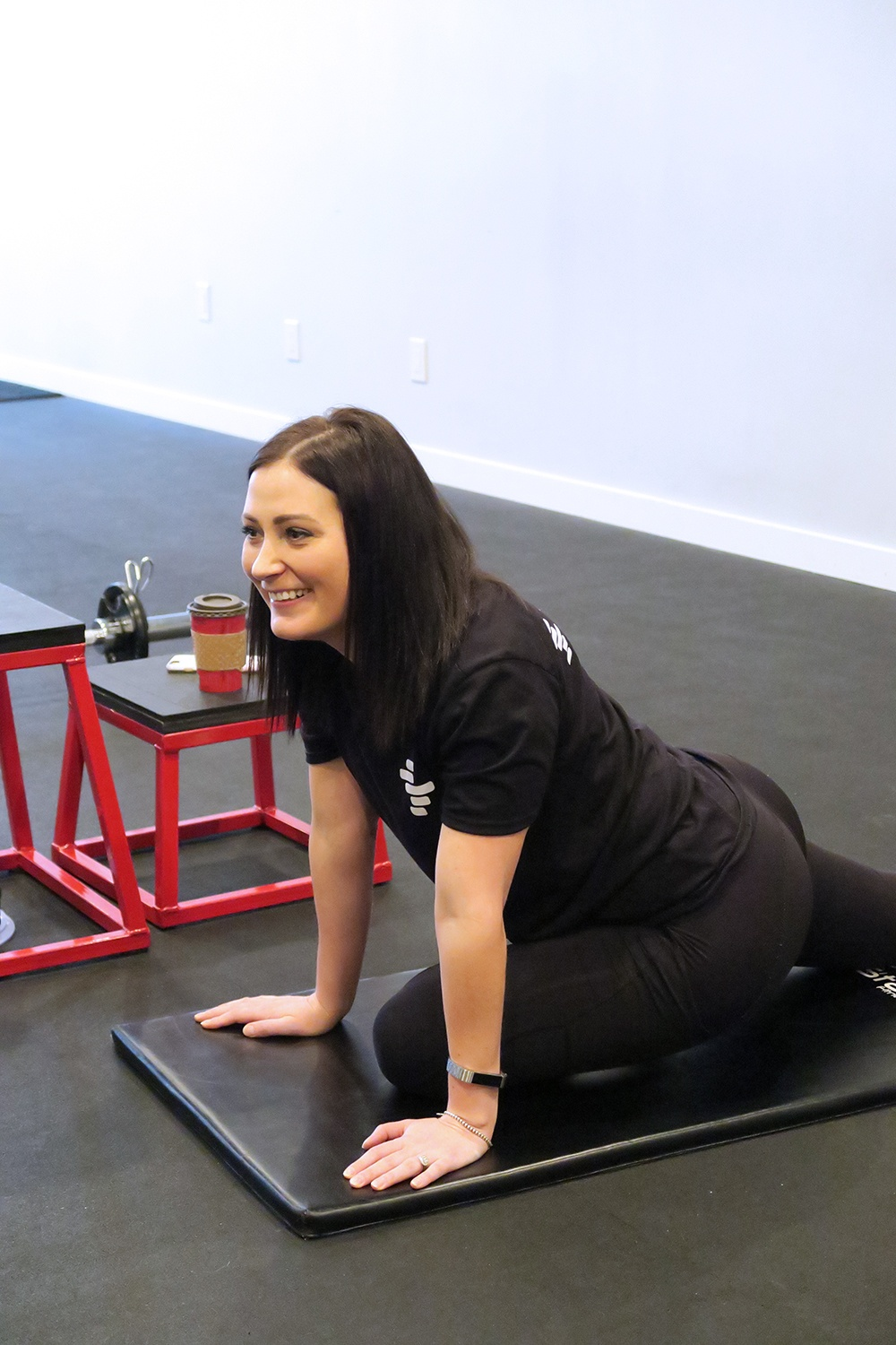 Personal Training Stretching