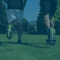 Individualized Running Program