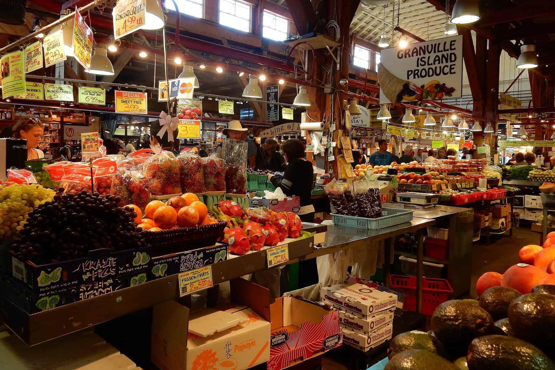 Fresh Market Union Ave