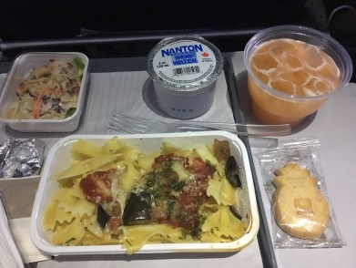 airline-meal