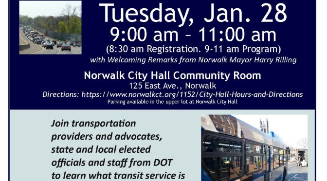 Transit Roundtable: Successes, Challenges and Your Community