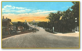 History - City of West Columbia