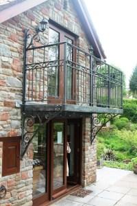 Bespoke Metalwork Bristol - Gate, Railings, Balcony Railing, Handrails, Stairs, Gate