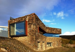 Sartfell Cottage Isle Of Man - House of the Year